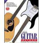 Guitar Method (Version 2) Learn to play. £10.93 delivered (was £39.99) @ Amazon