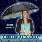 Deluxe Starlight Double Sided Twilight Umbrella - half price - £14.99 @ Play.com