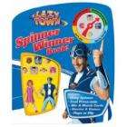 Lazy Town Spinner Winner Book! only £1.00 @ Poundland