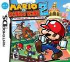 Mario vs Donkey Kong 2: March of the Minis (DS) - £10 instore!