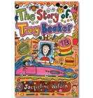 Jacqueline Wilson Collection - 10 Books  £10.50 delivered  (£7.00 +£3.50 p&p) at Bananas