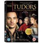 The Tudors, Complete Season 2 on DVD - only £4 in store at Morrisons!!! - 3 Disc - 500mins