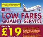 Cheap Flights by Lidl and Air Berlin!