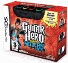 Guitar Hero on Tour (Modern Hits) Nintendo DS Version £17.99 @ Game