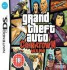 Grand Theft Auto: Chinatown Wars DS £11.99 @ CD-WOW + Quidco