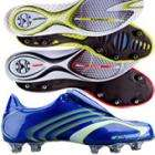 Adidas F50 6 Tunit Football boots for £49.99 (£48.34 delivered with voucher) PLUS 12% Quidco