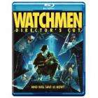 Watchmen Blu Ray Pre Order Now £14.99 with free booklet @ Play (Quidco)
