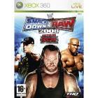 SmackDown Vs Raw 2008 Xbox 360 £6.28 Delivered @ Amazon
