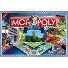 Monopoly (Worcester Geographical edition) - £6.24 (£9.47 delivered) @ Amazon
