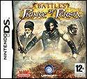 Battles of Prince of Persia Nintendo DS £4.99 delivered