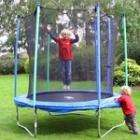 12ft Trampoline with Safety Net £99.99 Delivered