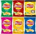 Walkers 18pk £1.17 Instore at Sainsburys