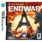 Tom Clancy's: End War (Nintendo DS) - £4.98 @ Game