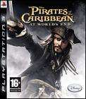 Pirates of the Caribbean: At Worlds end. Playstation 3 - £19.99 @Game