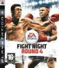 Fight Night Round 4 PS3 & Xbox 360 £24.99 delivered @ gameplay.com 9% Quidco