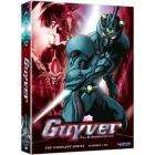Guyver: The Bioboosted Armour - Complete Volumes 1-7 (7 Discs) - £25.55 @ Borders