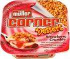 Muller Corner Strawberry Crumble Yoghurt - Just 27p Instore @ Asda