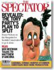 Free Copy of Spectator Magazine with £4.80 quidco