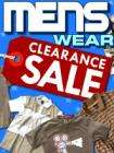Clearance Sale @ Play.com - Womenswear & Menswear !
