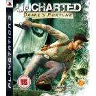 Uncharted: Drake's Fortune [PS3] £9.99 @ Argos - Collect @ Store
