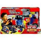 Transformers: Optimus Prime Big Rig Blaster 1/2 price only £14.99 delivered!! + Quidco!!