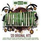 Alternative : 120 Original Hits (6CD) £5.93 + Free Delivery @ The Hut