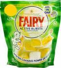 Fairy Active Burst Dishwasher Tablets 14s £1.71 @ Co-Op