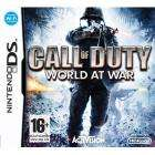 Call of Duty: World at War (Nintendo DS) - £12.99 Delivered @ Amazon