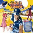 Lazy Town The Album (CD+DVD) £1.99 delivered @ Play.com