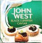 John West Caviar only 79p @ B&M Retail!