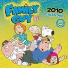 Family Guy Official 2010 Calendar £5.00 @ Play