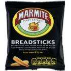 Marmite Breadsticks Reduced To 43p And Also 5 for £2 @ Asda