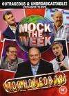 Mock The Week - Too Hot For TV DVD - £4.95 Delivered @ Zavvi