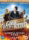 The Good, The Bad, The Weird DVD £5.73 delivered @ The Hut