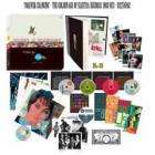 Forever Changing, The Golden Age of Elektra 1963-1973 Box Set 5CD + Book, CD-Rom, Rare Tracks, Photos, Numbered Collectors Limited Edition at Amazon £33.98 Delivered!