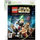 Lego Star Wars - The Complete Saga ---Xbox 360 ---£29.99