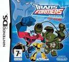 Transformers Animated The Game Nintendo DS £5.99 Delivered @ play.com