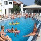 7 nights/ 3 Star Oasis Beach Club, Corfu, Kavos, Self Catering £70 including flights @ Thomas Cook