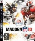 Madden NFL 2010 PS3 £24.99 @ Gamestation