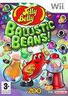 Jelly Belly - Ballistic Beans Nintendo Wii £7.73 + Free Delivery @ The Hut