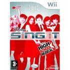 Disney Sing It: High School Musical 3 Senior Year - Solus (Wii) £9.68 Delivered @ amazon!!