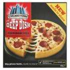 Chicago Town Deep Dish Pizza 405G - Half Price at Tesco -Was £2.99 Now £1.49