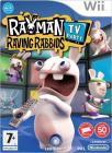 Rayman Raving Rabbids £9.99 @ Morrisons