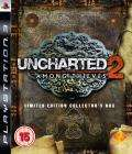 Uncharted 2 SPECIAL EDITION £39.99 at Game + 6% quidco + reward points