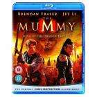 The Mummy: Tomb Of The Dragon Emperor Blu Ray £7.43 @ The Hut + Quidco