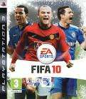 Blockbuster FIFA 10 £34.99 + free football and £5 voucher