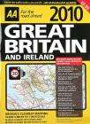 AA Road Atlas Great Britain and Ireland 2010 - £1.99 @ The Works (instore/online)