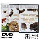 Ultimate Wildlife box set £3 Delivered @ Ministry of deals