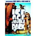 Ice Age/Ice Age 2: The Meltdown - Double Pack DVD £3.83 @ The Hut