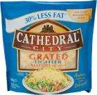 Cathedral City Lighter Grated (200g) Buy 1 Get 1 Free at Tesco